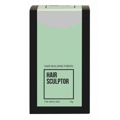 Hair Sculptor Haargebäudefasern Grau