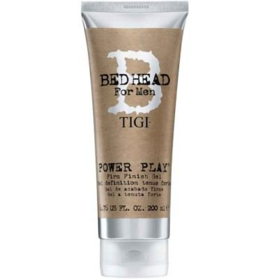 Tigi Bed Head for Men Power Play Firm Gel
