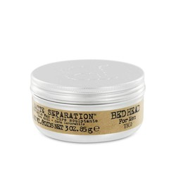 Tigi Bedhead for Men Matte Separation Workable Wax
