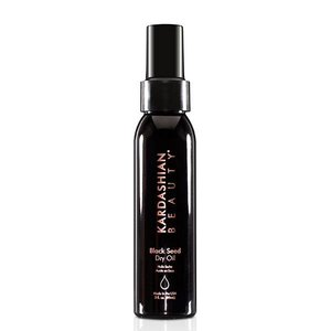 Kardashian Beauty Black Seed Oil Dry