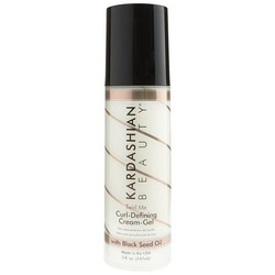 Kardashian Beauty Twirl Me Curl Defining Cream Gel
