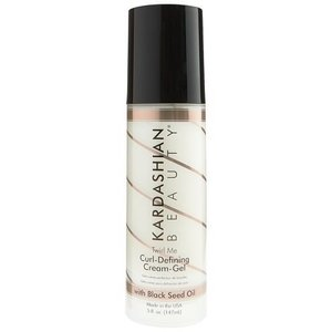 Kardashian Beauty Twirl Me Curl Defining Cream Gel