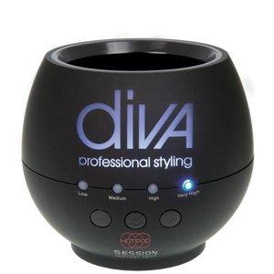 Diva Session Hotpod