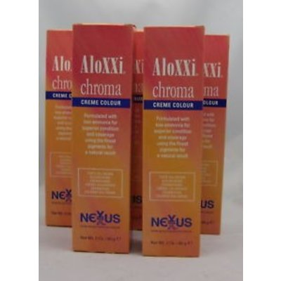 Aloxxi Chroma Creme Colour
