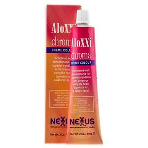 Nexxus Aloxxi Chroma Creme Colour