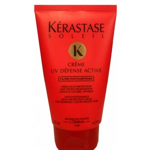 Kerastase Soleil Creme UV Defense Active Colored Hair 125ml