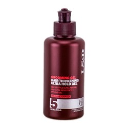 LS&B Hair Thickening Ultra Hold Gel