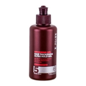 LS&B Men Only Hair Thickening Ultra Hold Gel