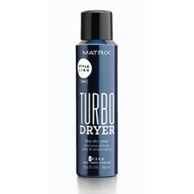 Matrix Style Link Prep Turbo Dryer - Blow Dry Spray
