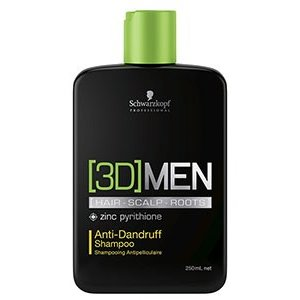 Schwarzkopf [3D]Mension Anti Dandruff Shampoo