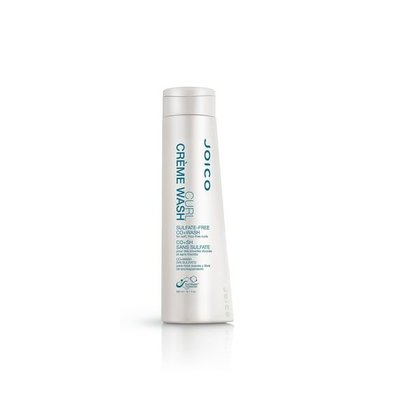 JOICO Curl Creme Wash Sulfate Free Co+Wash