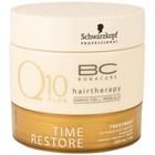 Schwarzkopf Q 10 plus BC Bonacure hairtherapy time restore treatment 200 ml 200 ml