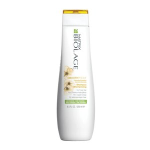 Matrix Smoothproof Shampoo
