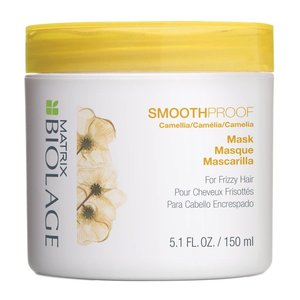 Matrix Smoothproof Mask