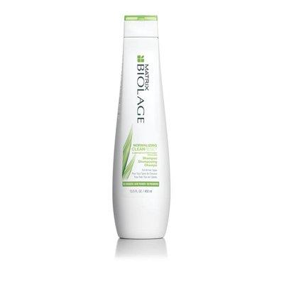 Matrix Clean Reset Normalizing Shampoo, 250ml