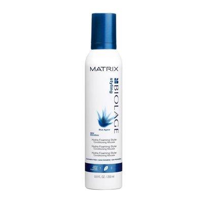 Matrix Biolage Hydro Foaming Styler, 250ml