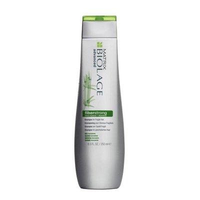 Matrix Fibra Shampoo fuerte, 250ml