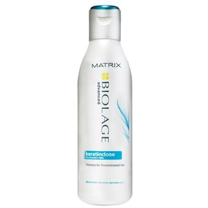 Matrix Keratindose Shampoo, 250 ml