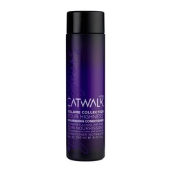 Tigi Catwalk Your Highness Nourishing Conditioner 250ml