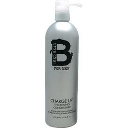 Bed Head For Men Charge Up Thickening Conditioner 750ml