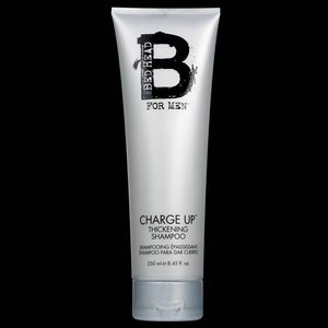 Bed Head For Men Charge Up Thickening Shampoo 250ml