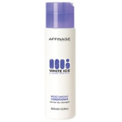 Affinage White Ice Cleanse Conditioner Proteinpac Treatment 250ml 250ml