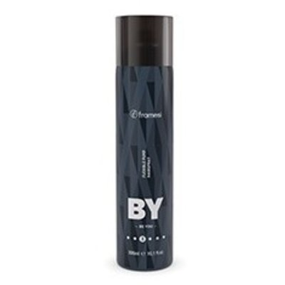 Framesi By Be You Flexible Pump Hairspray