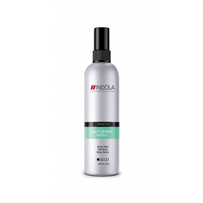 Indola Innova #Style Salt Spray