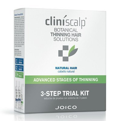 JOICO Cliniscalp 3-step Kit Advanced Stage Normal