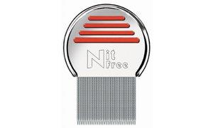 Anti-poux peigne NitFree