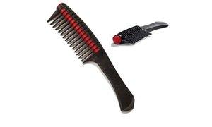 Comb technique
