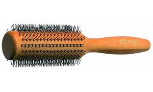 Ongenopte brushes
