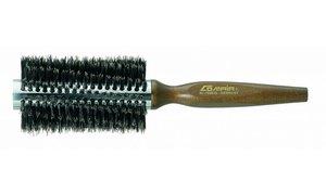 Boar hair brushes
