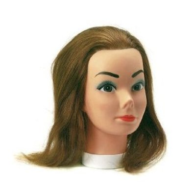 Sibel Caramelo Práctica Head