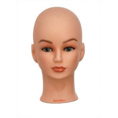 Sibel Practice Head Luxury