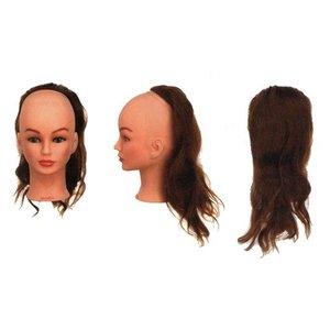 Sibel Practice Head Rectangle Black 1