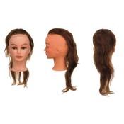 Sibel Practice Head Rectangle Top