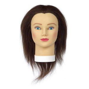 Sibel Övningshuvud Girly