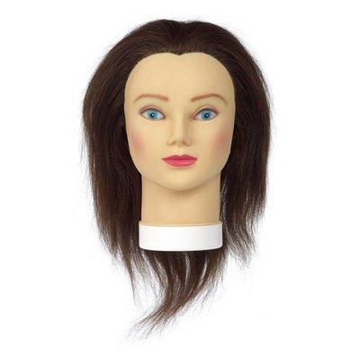 Sibel Práctica Cabeza femenina