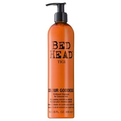 Tigi Bed Head Colour Goddess Oil Infused Shampoo