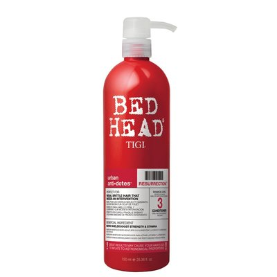 Tigi Bed Head Stadt Antidote Resurrection Conditioner