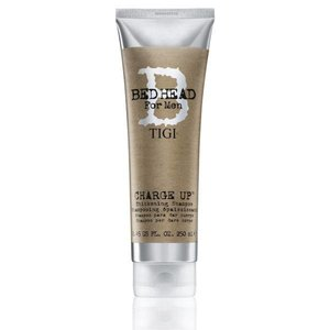 Tigi Bed Head For Men Charge Up Thickening Shampoo