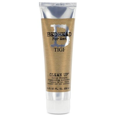 Tigi Bed Head B For Men Clean Up Daily Shampoo