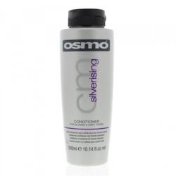 Osmo Colour Mission Silvering Conditioner