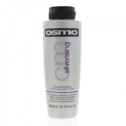 Osmo Mission Farbe Conditioner Versilbern