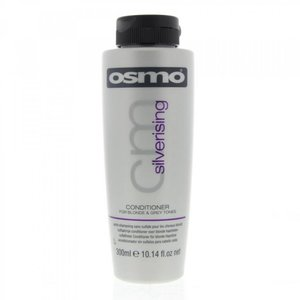 Osmo Farge Mission Conditioner forsølvinga