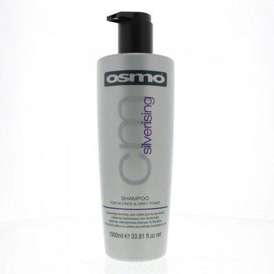 Osmo Mission Farbe Shampoo Versilbern