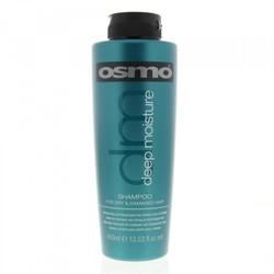 Tief Feuchtigkeitsspendende Shampoo