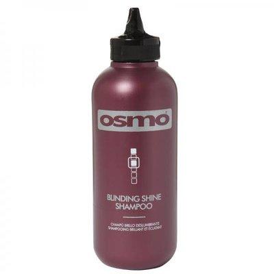 Shampooing éclat aveuglant