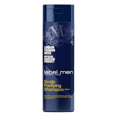 Label.M Men, Scalp Purifying Shampoo